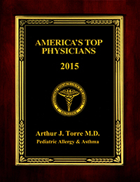 America's Top Physicians 2015