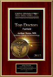2017 Castle Connolly Top Docs